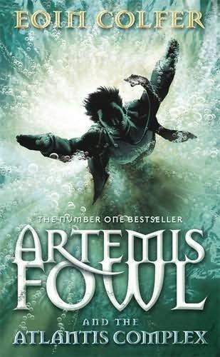 Artemis Fowl 7 dans Ados 29976915