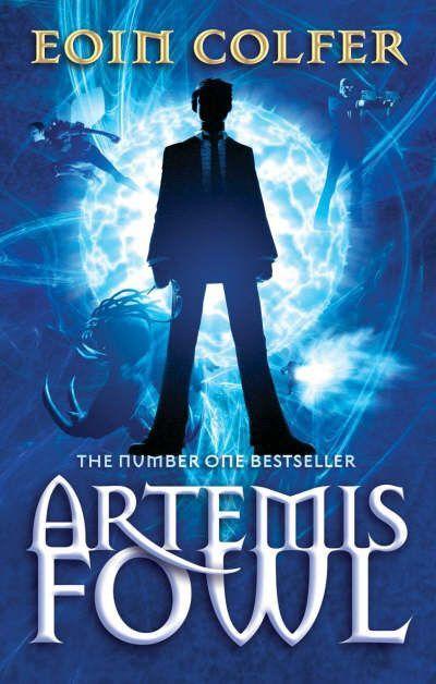 Disney et les Weinstein adaptent la série de roman Artemis Fowl
