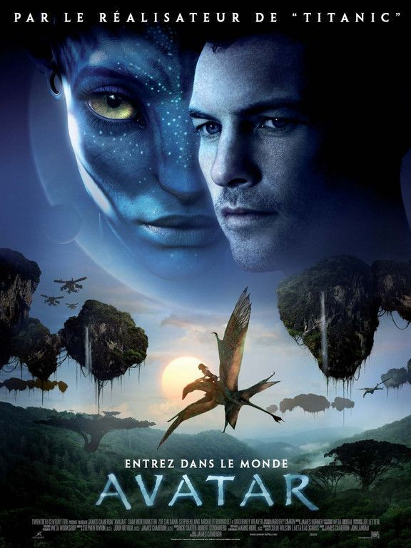[MULTI] Avatar 3D [BluRay 3D]